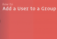 thêm user vào group ubuntu